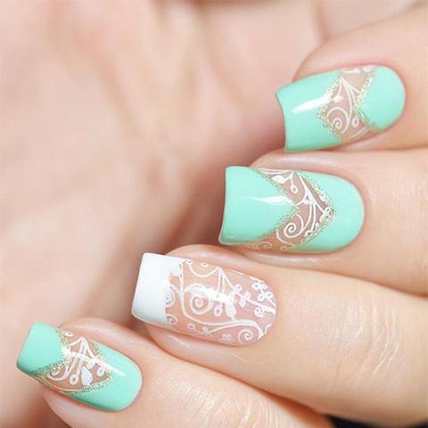 classy nails milwaukie